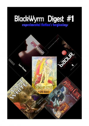 Blackwyrm Digest One [PDF]