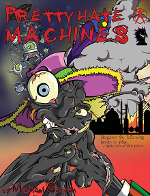 Pretty Hate Machines [Print+PDF]