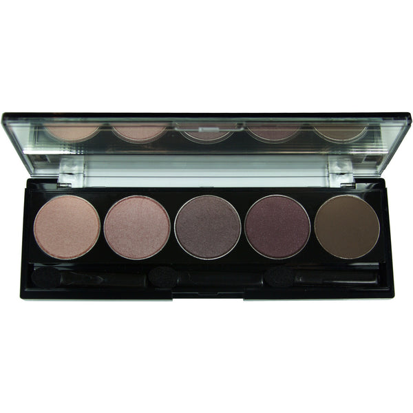 Mega Eyeshadow Palette -   LA BEAUTE FATALE - Luxurious Cosmetics & Beauty Products Indulged with Quality - All Rights Reserved