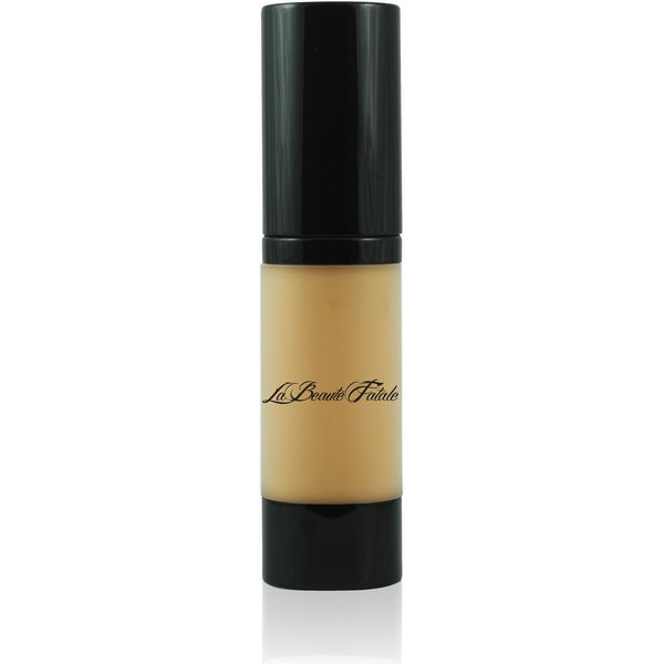 High-Def Foundation -   LA BEAUTE FATALE - Luxurious Cosmetics & Beauty Products Indulged with Quality - All Rights Reserved