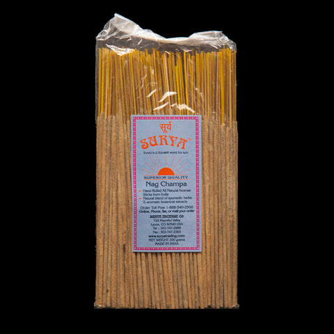 Nag Champa Bundle 200 gm.