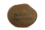 Honour Feelings | Surrender to Love - emmafarry.com