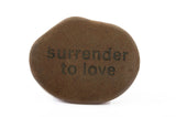 Honour Feelings | Surrender to Love