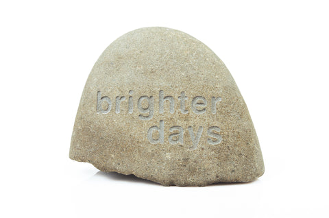 Brighter Days | To Come
