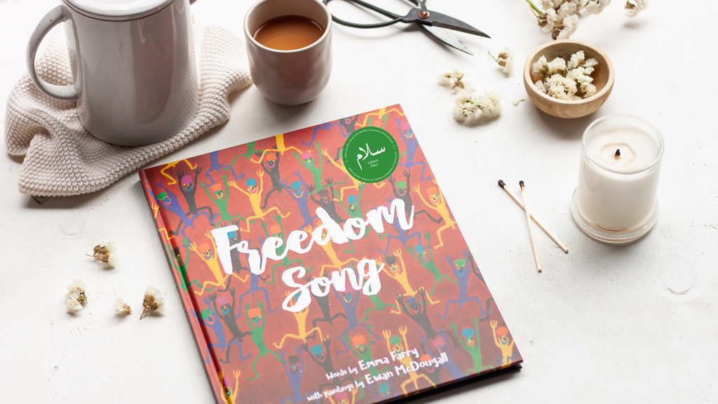 Freedom Song - emmafarry.com