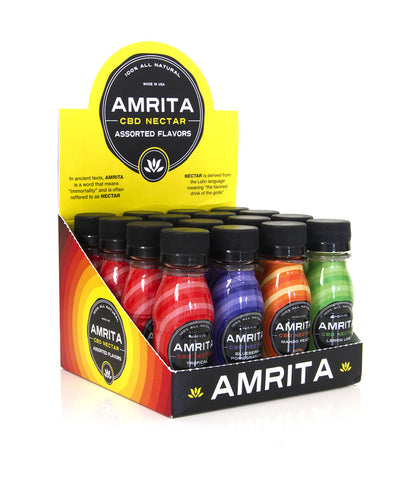 Amrita Rainbow Pack