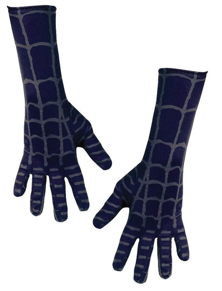 Spider Man Adult Gloves