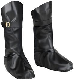 Zorro Child Boot Covers
