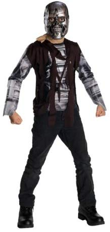 Terminator Salvation Movie Child's Costume T600