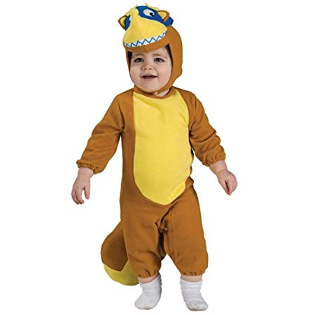 Dora the Explorer -Swiper Child Costume