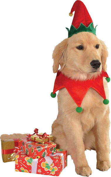 Christmas Collection Pet Costume