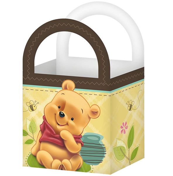 Baby Poo and Friends Mini Treat Boxes