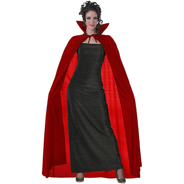 Full Length Fabric Cape