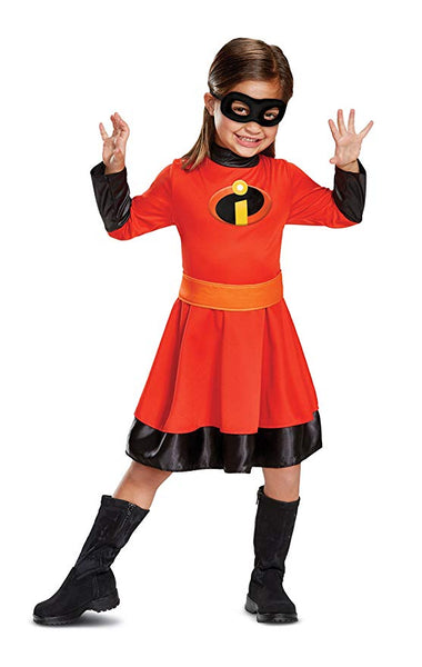 Toddler Violet Costume - Incredibles 2