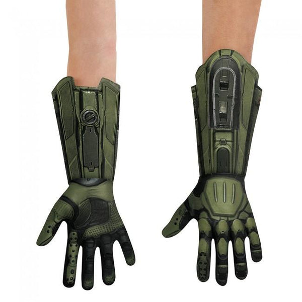 Halo 5 Master Chief Deluxe Child Gloves