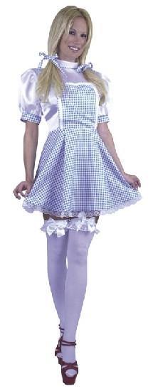 Adult Dorothy Costume CH-01900