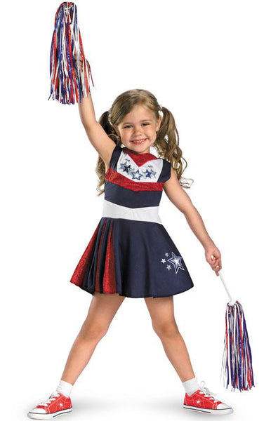 Kids Superstar Spirit Costume