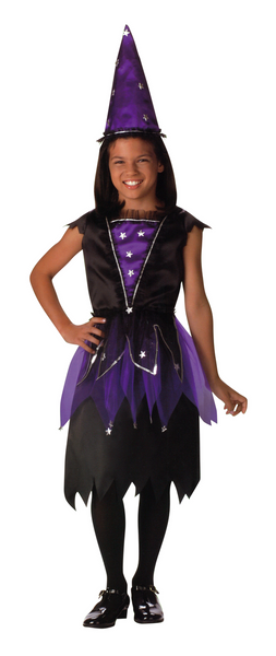Kids Mystic Sorceress Costume