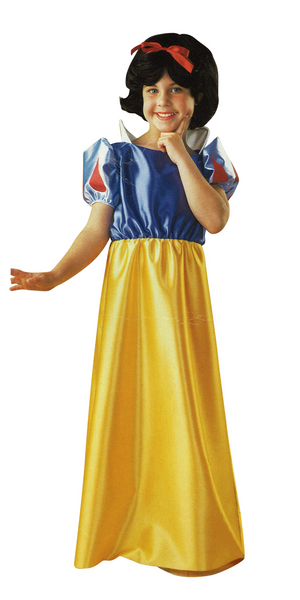 Child Snow White Costume DI-5044