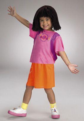 Kids Dora the Explorer Costume  sc 1 st  Costume City & Products Tagged