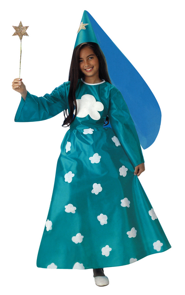 Kids Hada Costume