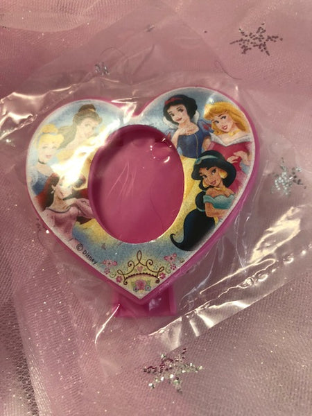Princess Party Set for 8