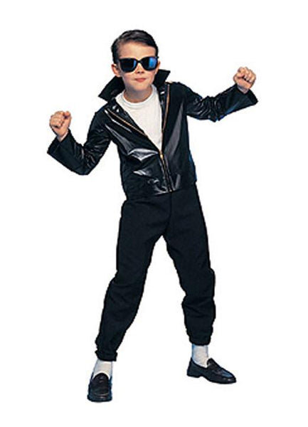 Kids Greaser Costume
