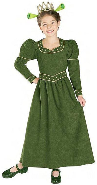 Deluxe Princess Fiona Costume