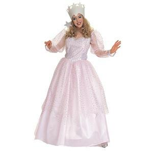 Adult Glinda The Good Witch Costume