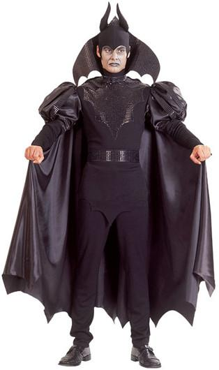 Adult Dark Lord Halloween Costume