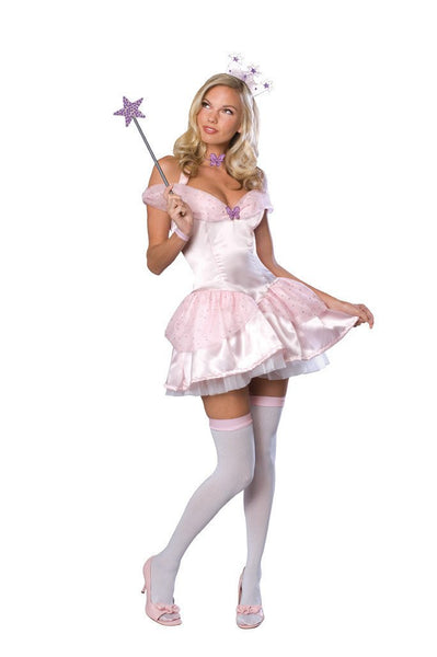 Sexy Glinda The Good Witch Costume