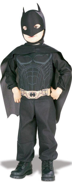 Toddler Batman Costume R-11683