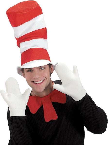 The Cat In The Hat Accessory Kit