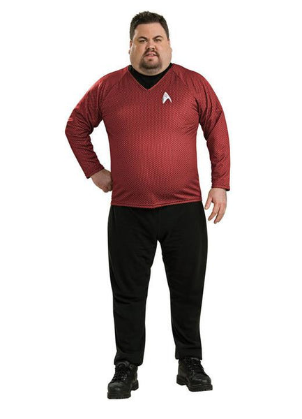 Adult Scotty Costume R-17635