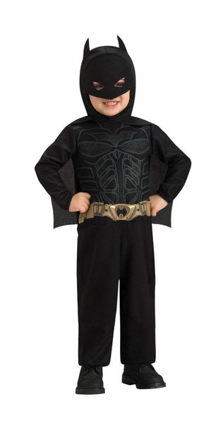 Toddler Batman Costume R-881589