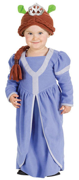 Kids Fiona Costume