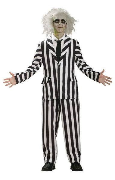 Deluxe Teen Beetle Juice Costume