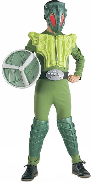 Kids Bionicle Visorak Costume