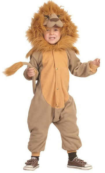 Toddler Lee the Lion Costume