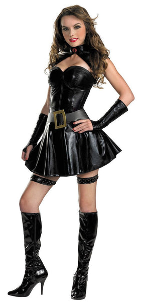 Adult G.I. Joe Sassy Baroness Costume