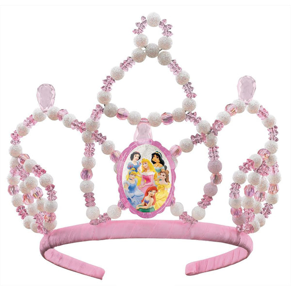 Disney Kids Multi Princess Tiara