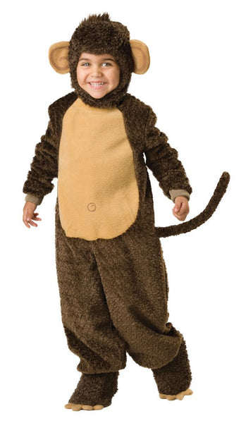 Toddler Lil' Monkey Costume