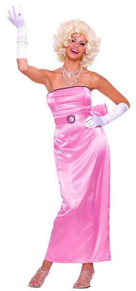 Adult Diamond Starlet Costume