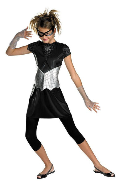 Teen Black-Suited Spidergirl Costume  sc 1 st  Costume City & Beauty and the Beast - Belle Tagged