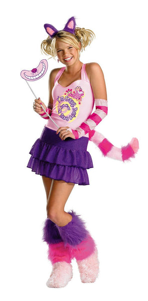 Adult / Teen Cheshire Cat Costume