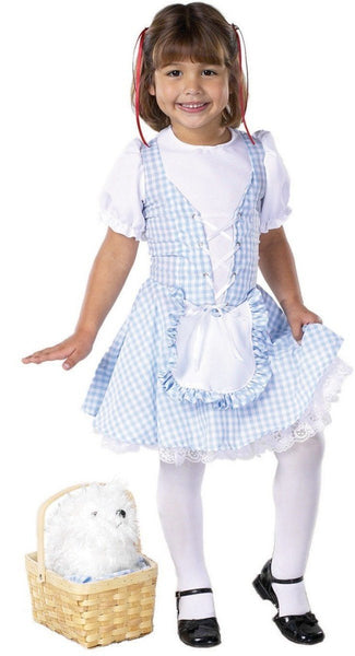 Kids Little Dorothy Costume