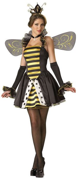 Adult Queen Miss Bee Have Costume
