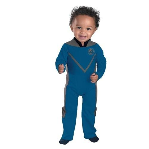 Toddler Mr. Fantastic Costume