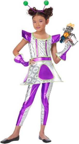 Kids Cosmic Cutie Costume