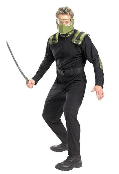Adult New Goblin Deluxe Costume